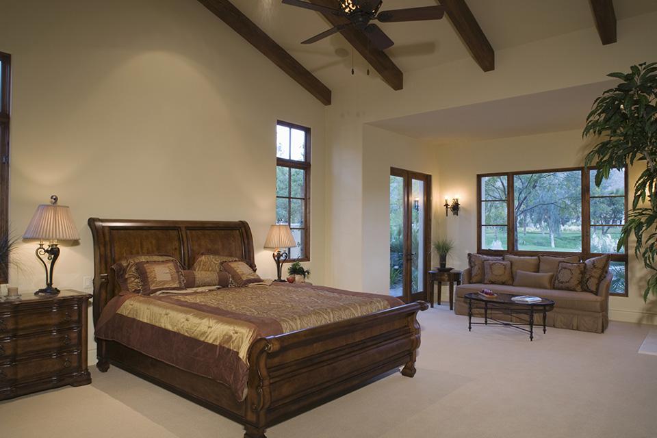 Cooper Furniture - Bedroom Set